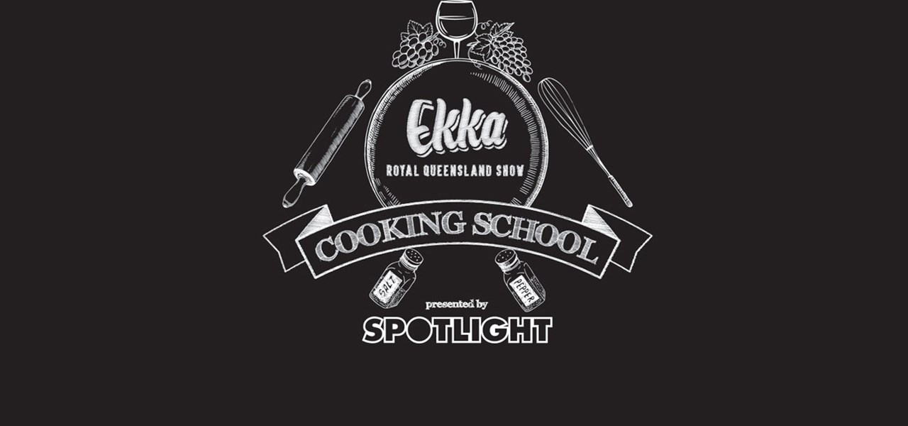 Cooking School  presented by Spotlight