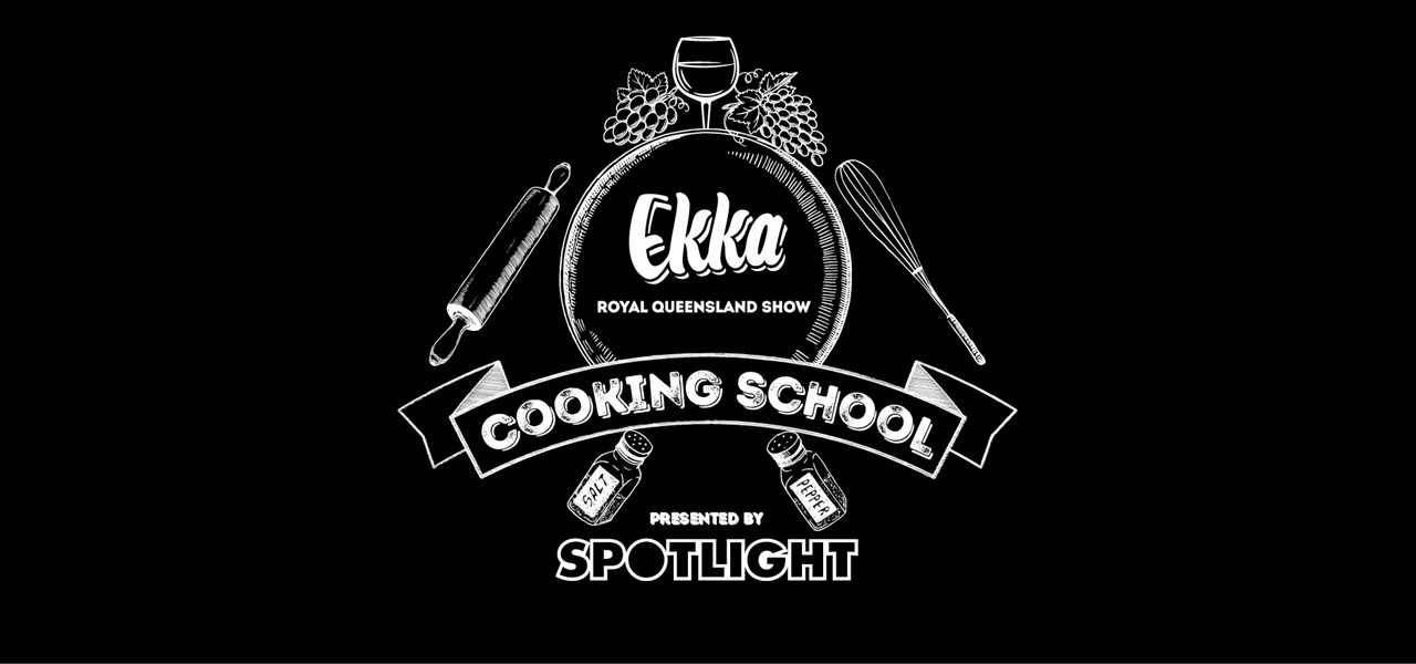 MASTERCLASS COOKING SCHOOL with Chef Taya from Taya Kitchen Culinary School