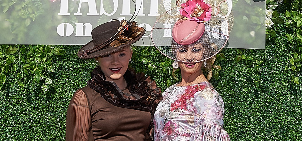 Fashions on the Field 2019