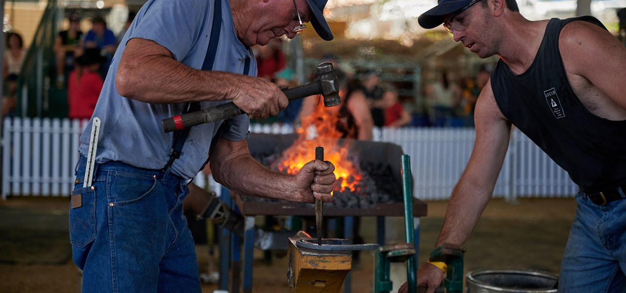 Farriers & Blacksmiths